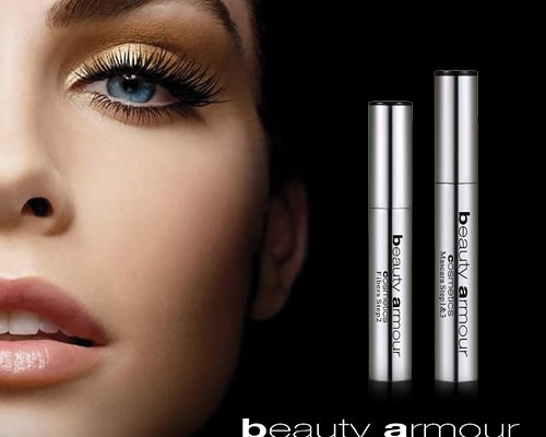 Eyelash extension Beauty Armour in Bulgaria!